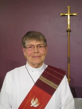 Judy Thayer